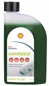 Антифриз Shell Antifreeze Super Protection