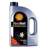 Антифриз концентрат / Shell Antifreeze Concentrate (GlycoShell)