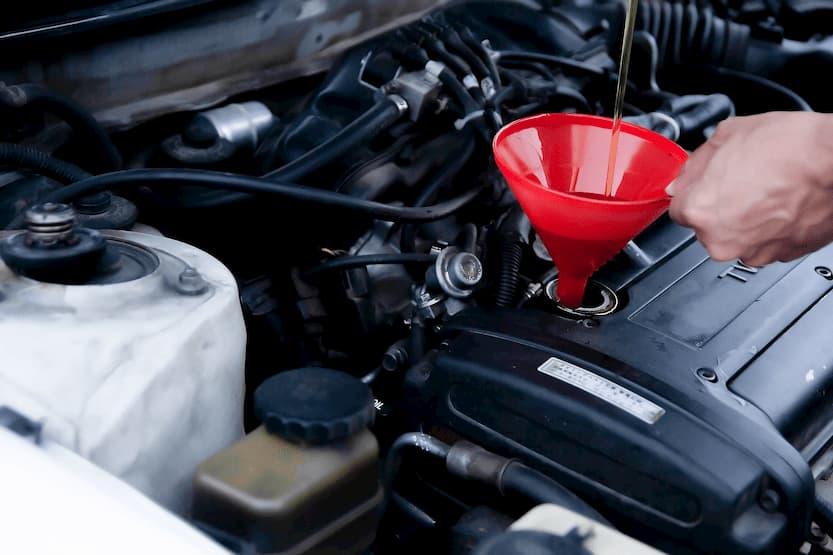 Как правильно подобрать моторное масло для турбодизеля обзор и советы