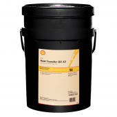 Масло Shell Heat Transfer Oil S2